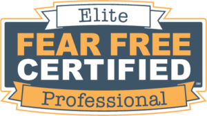 Fear Free® Elite Logo