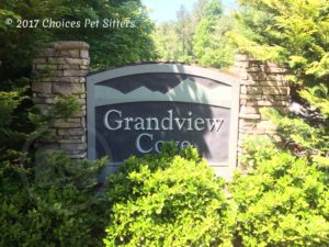 Grandview Cove Community