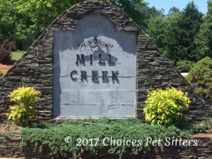 Mill Creek Community