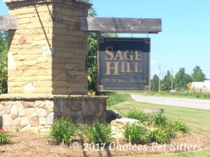 Communities - Sage Hill