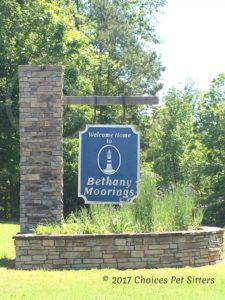 Bethany Moorings Community