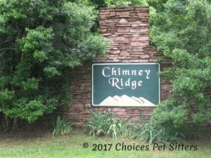 Communities - Chimney Ridge