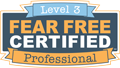 Fear Free Level 3 - Small