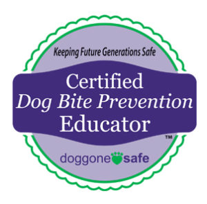 Dog-Bite-Safety-Educator